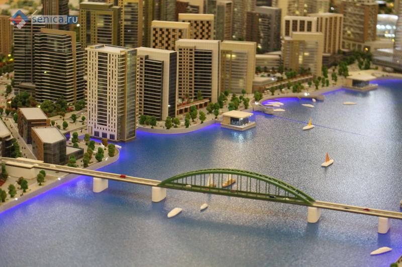 Проект Белград на воде