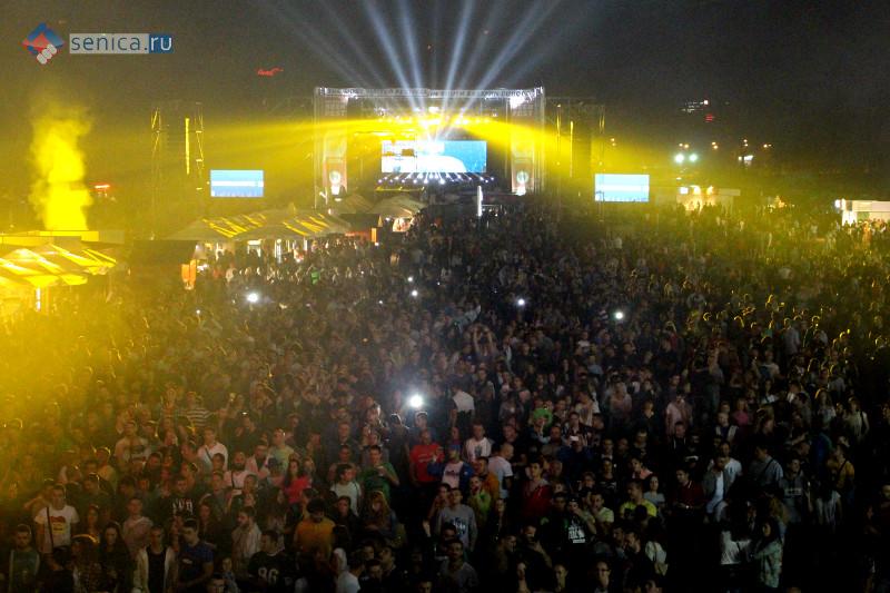 Белградский фестиваль пива