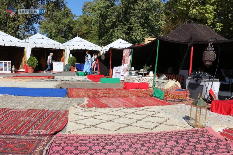 В Белграде началась Неделя традиционных марокканских ремёсел