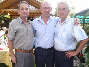 Полковником Телескович, Виктор Заплатин, полковником Раич