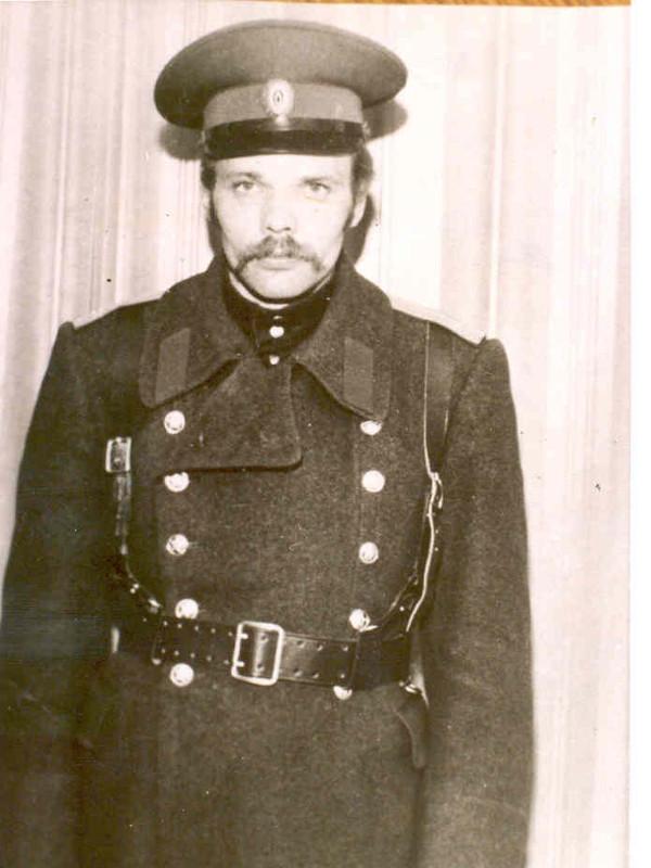 Виктор Десятов