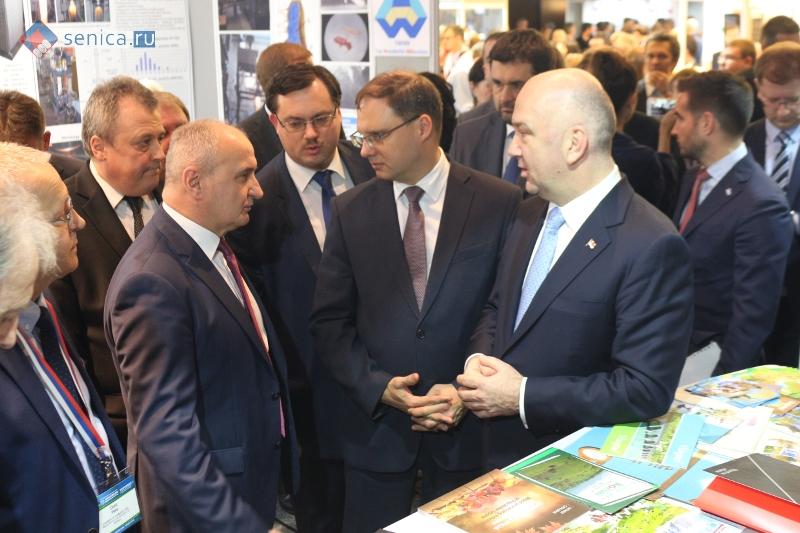 Expo-Russia Serbia 2018