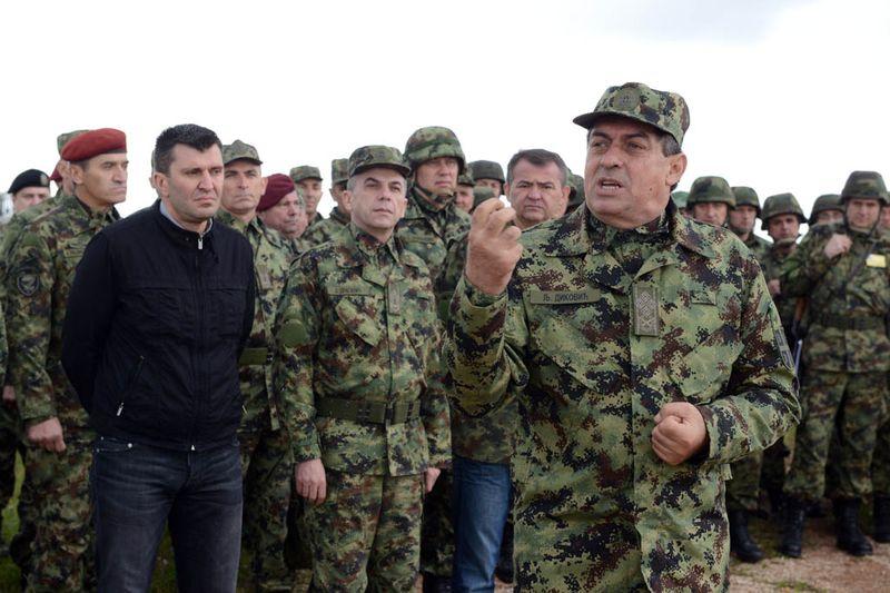 Любиша Дикович