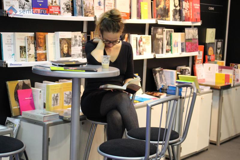 Международная книжная ярмарка в Белграде