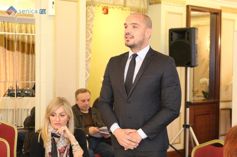Борко Милосавлевич