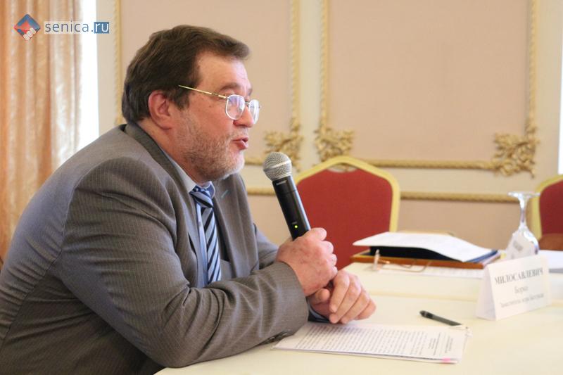 Олег Мальгинов