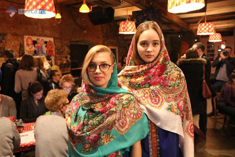 Вечер русского языка прошел в белградском культурном центре «GRAD»