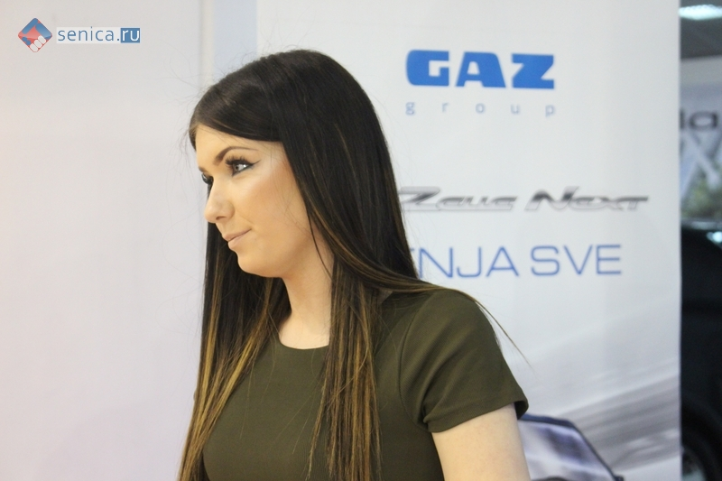 Сеербия, Белград, автосалон, авто, мото, девушки, выставка, новости, Сеница.ру