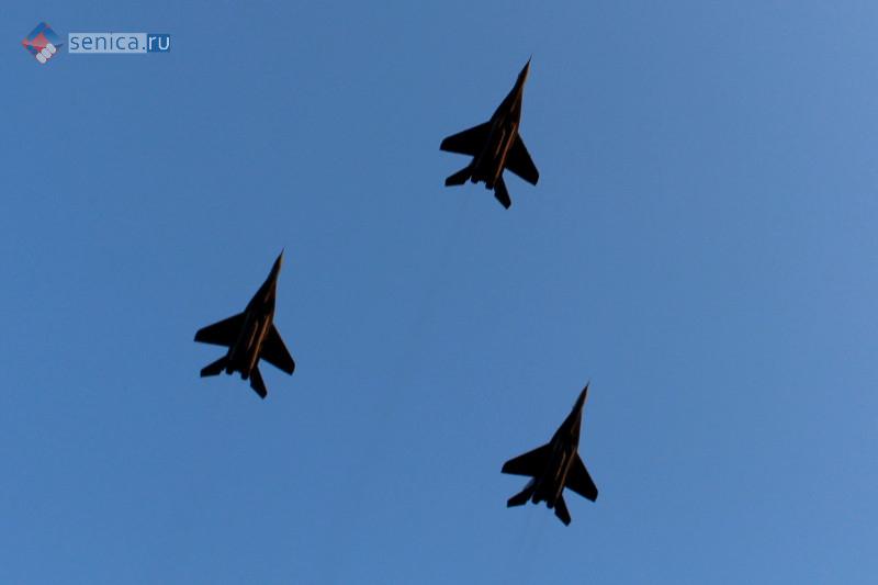 Сербские ВВС