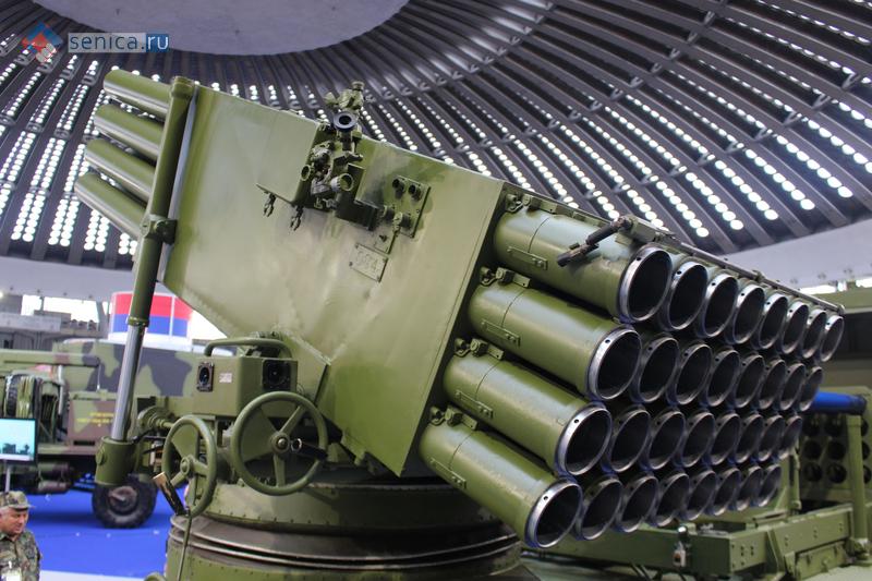Сербия купит у России оружие на $5 млрд