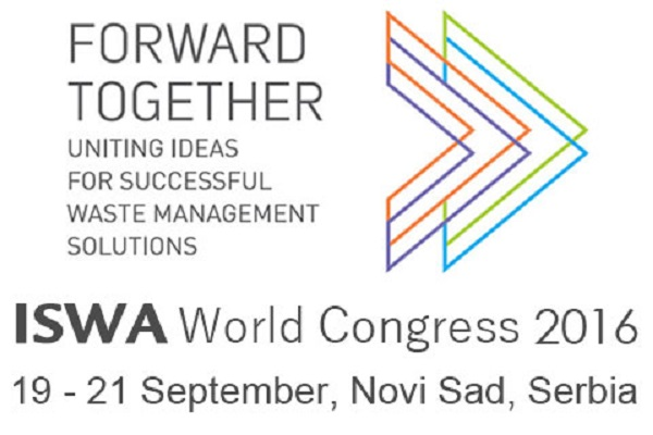 ISWA-kongress
