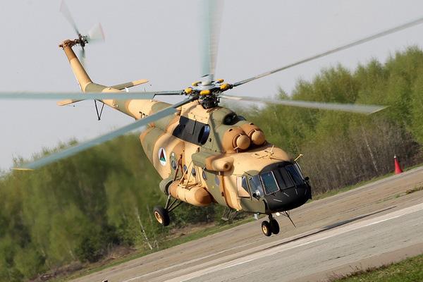 Сербия, Россия, вертолеты, армия, поставки, МИ-17 В5, новости, Сеница.ру