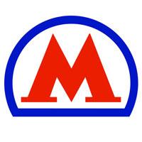 Mosmetro logo
