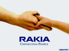 Rakija connecting people