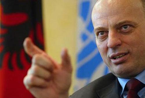 Агим Чеку: Косово получит свою армию в 2013 году