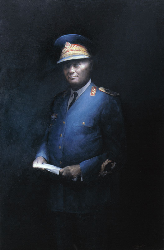 Джордже Prudnikoff