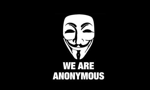 Хакеры Anonymous начали атаки на хорватские банки