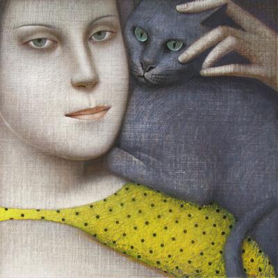 Современные сербские художники