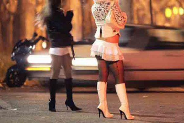 проститутки в сербии белград