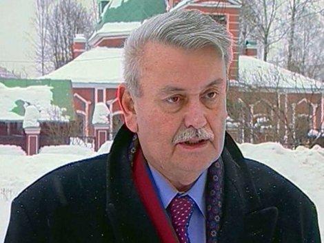 Скончался брат Слободана Милошевича Борислав