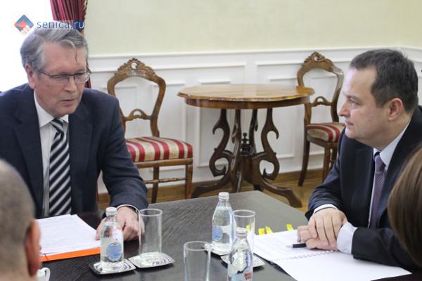 международные службы знакомства в сербии