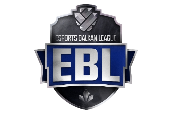 Балканская лига киберспорта, Esports Balkan League (EBL)