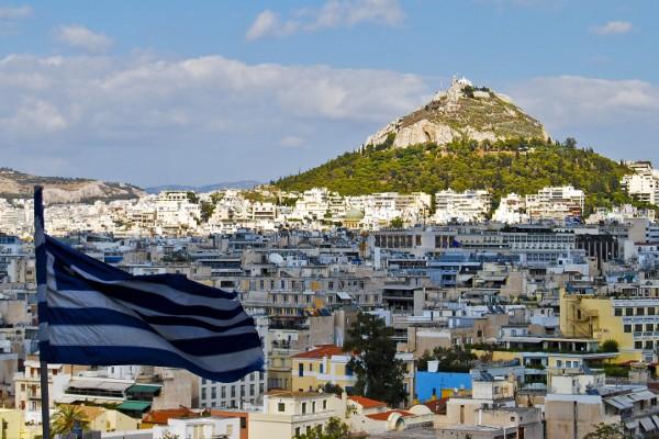 Посоветуйте апартаменты в греции