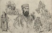 Христиане во время турецкого ига