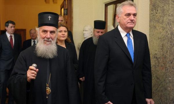 17 января в Сербии пройдет празднование 1700 лет Миланского эдикта
