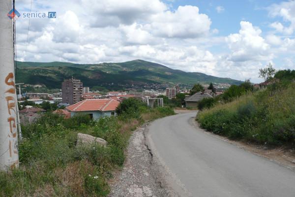 Косовская Митровица, Косово и Метохия, Сербия