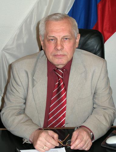 Владимир Кутырин