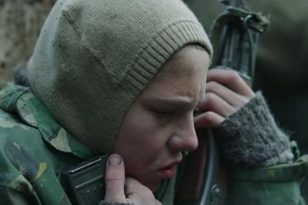 «Ni?ije dete» сербского режиссёра Вука Ршумовича