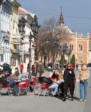 Недвижимость в Нови Саде дешевеет
