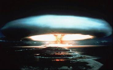 США собирались начать ядерную войну из-за Югославии