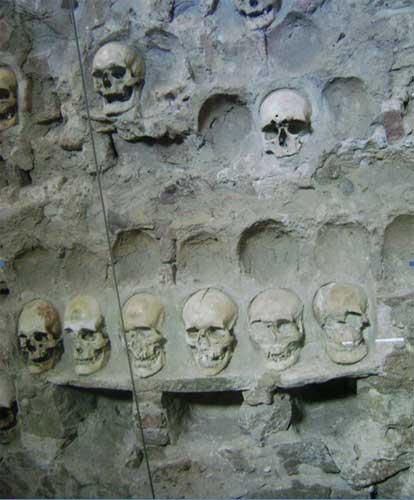 Башня черепов