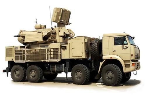 Россия поставит ракеты в Сербию