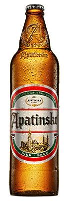 Апатинское пиво, Сербия