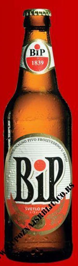 Сербское пиво БИП, Белградская индустрия пива