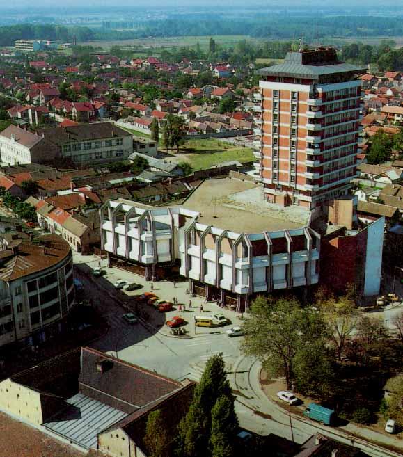 Шабац