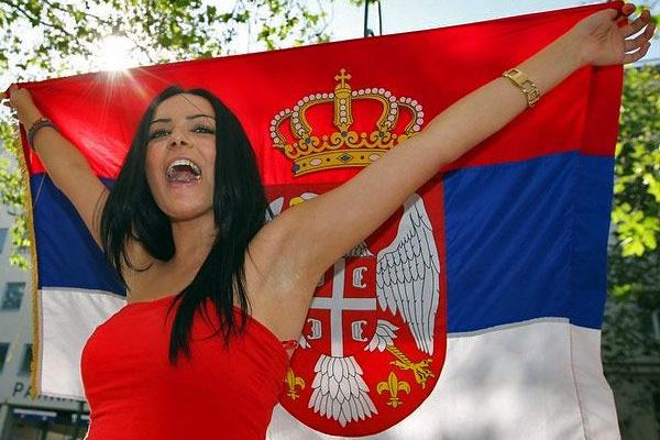сербия сербская диаспора в россии знакомства