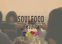 Soulfood of Serbia