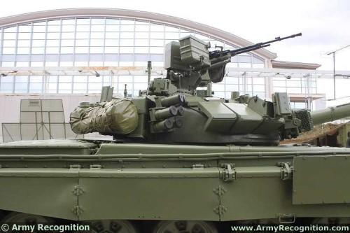 Хорватия будет строить танки вместе с Сербией?