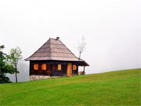 Тара - национальный парк