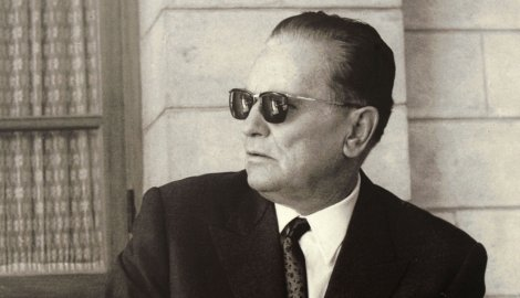 ЦРУ: Тито не был югославом