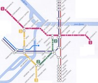Белградское метро