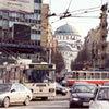 Транспорт Белграда