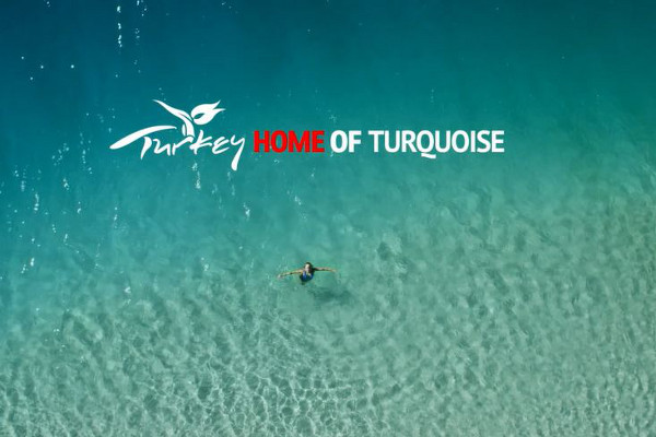 «Turkey: Home of Turquoise»