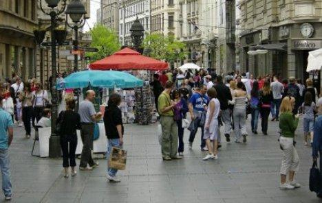 В Сербии зафиксирована рекордная безработица