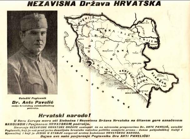 Независимое государство Хорватия