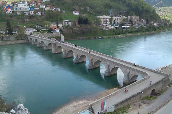 Вишеград, Республика Сербская, Босния и Герцеговина